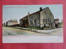 Kingston,NY--Old Revolutionary Houses--not Mailed--PJ 142 - NY - New York
