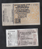 MALTA - 2 OLD LOTTERY TICKETS - 1955 / 1973 - Lottery Tickets