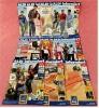 11 X ALDI Informiert 2005 Reklame Prospekte  - Insgesammt  Ca. 220 Seiten - Reklame