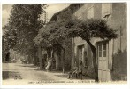Carte Postale Ancienne Lalevade D'Ardèche - La Grande Rue - France