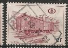 BELGIE BELGIQUE TR434 Cote 0.30€ Oblitéré Gestempeld Used - 1952-....