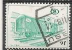 BELGIE BELGIQUE TR441 Cote 0.50€ Oblitéré Gestempeld Used - 1952-....