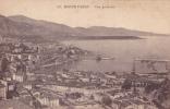 51 MONTE CARLO VUE GENERALE - Monte-Carlo