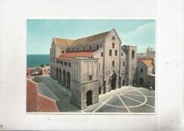 ZS37941 Basilica S Nicola    Bari    2 Scans - Bari