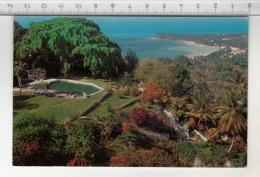 Jamaica, W. I. - Shaw Park, Ocho Rios - Jamaïque