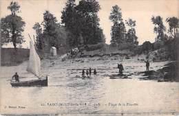 SAINT JACUT DE LA MER. Plage De La Pissotte. - Saint-Jacut-de-la-Mer
