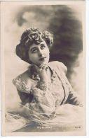 Robinne , Actrice 1900, Photo Reutlinger, Dos Non Divisé - Théâtre
