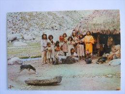 Colombia Colombie Magdalena Indios Arhuacos Habitantes De La Sierra Nevada De Santa Maria Indiens - Colombia