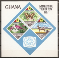 GHANA 1967 - Yvert #H29 - MNH ** - Ghana (1957-...)