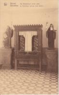 Ghistel,  Het Wonderkleed Zonder Naad  -  1930  /  St. Godelieve - Gistel