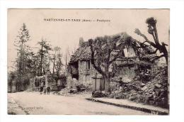 HARTENNES-et-TAUX/02/Pres Bytère/Réf:4598 - France