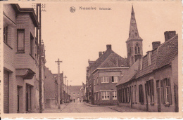 Knesselare, -  Veldstraat - Knesselare
