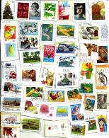 AUSTRALIA LOT153 MIXTURE OF50+ USED STAMPS MOSTLY 2010/2013 & AAT ETC.READ DESCRIPTION!! - Timbres
