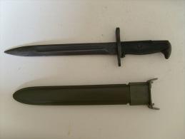 BAIONNETTE GARAND M1 - Knives/Swords