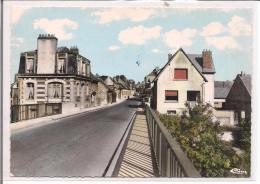 Choisy-Au-Bac - Vue Depuis Le Pont Sur L'Aine - Autres Communes