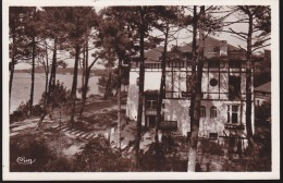 CPSM - (40) Hossegor - La Pergola (hotel) - Hossegor