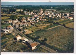 Bouzillé -Vue Générale Aérienne - Autres Communes