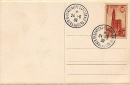 FRANCE  -   5° Centenaire  CATHEDRALE  STRASBOURG - Briefe U. Dokumente