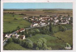 Bulcy - Vue Générale Aérienne - France