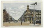 -** MAASTRICHT  **-Stationstraat - Maastricht