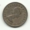 1954 - Gran Bretagna 2 Shillings, - 1902-1971 : Monete Post-Vittoriane