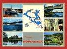 * SUOMI FINLAND-1968-Multiples Vues(Voir Les 3 Timbres Au Dos) - Finland