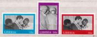 Liberia MNH Set - Liberia
