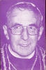 Doodsprentje Paus Johannes Paulus I - Canale Agordo 1912 - Rome 1978 - Overlijden