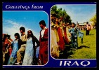 AK    IRAK   IRAQ - Irak