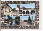 St Sulpice Le Dunois - Multivues - France