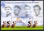 Luxemburg  2013  (8)   Tour De France  100ste Editie  BF     ***  §§ Wielr - Cyclisme
