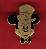 29287-Pin´s Disney.Mickey..signé Arthus Bertrand Paris. - Arthus Bertrand
