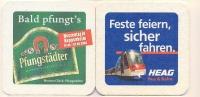 #D69-275 Viltje Pfungstädter - Bierdeckel