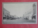 Paso Robles,CA--Park Street--not Mailed--PJ 144 - Unclassified