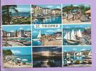 Dépt 83 - SAINT TROPEZ -  Multivues - Saint-Tropez