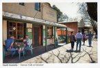 German Cafe At Hahndorf, Adelaide Hills, South Australia - Gottschalk Unused - Adelaide