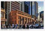 Highrise And Heritage At Grenfell Street, South Australia - Gottschalk Unused - Adelaide