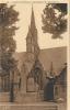 SAINT GUENOLE PENMARC´H - 29 - L´Eglise Et Le Monument Aux Morts - 260613 - Collection ROUSSIER - Otros Municipios
