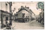 Carrefour Du Pont-Ravet . - Bernay