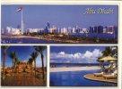 (409) Unitad Arab Emirates - UAE - Abu Dhabi - Emirati Arabi Uniti