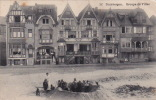 Duinbergen 146: Groupe De Villas 1912 - Heist