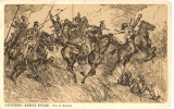 19/FP/13 - COLONIALI - ASILES DES SOLDATS INVALIDES BELGES - Viaggiata Da Senafè (Colonia Eritrea) - Cartoline