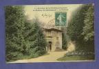 """CPA 1907""""Environs De La Ferté Sous Jouarre"""" (Le Château De Charnesseuil) - La Ferte Sous Jouarre"""
