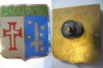 BRESIL - BRIGADE AMAZONIA - - Badges & Ribbons