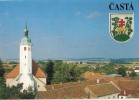 Častá Casta Cseszte Slovakia - Slovakia