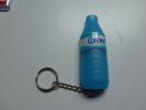 Big Porte Clés ,eau Contrex ( Pas D'envoi Hors France : Frais D'envoi ) - Porte-clefs