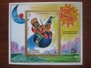 Ajman 1971 MNH BL 302
