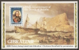 GIBRALTAR 1980 - Yvert #H6 - MNH ** - Gibraltar