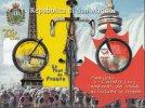 SAN MARINO 2003 FOGLIETTO FEUILLET SOUVENIR SHEET BLOCK MNH NEUF ** - San Marino