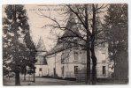 Lusigny, Château Des Laurent, Collection Des Châteaux De L´Allier, éd. Bourgeois Frères N° 65 Bis (Laurents) Pli H. D. - Altri Comuni